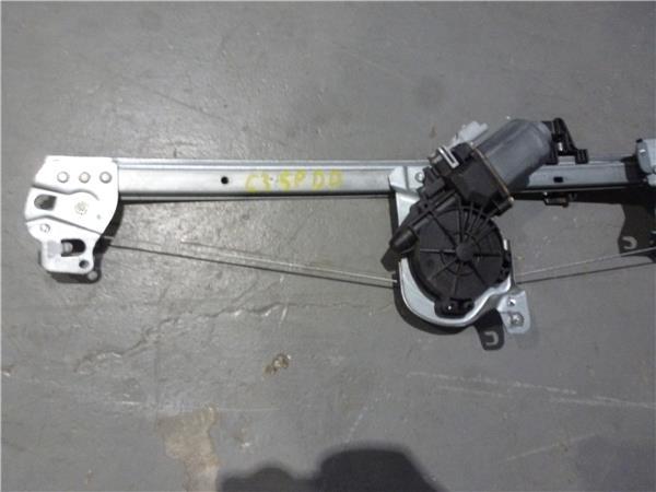 elevalunas electrico delantero derecho citroe foto 3