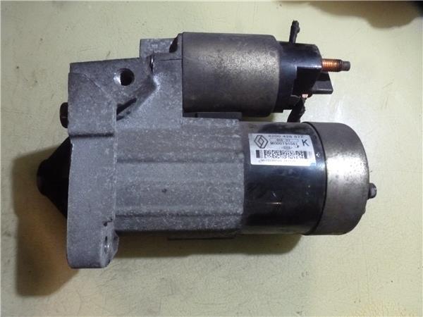 motor arranque renault clio ii fase ii (b/cb0)(2001 >) 1.5 campus [1,5 ltr.   48 kw dci diesel]