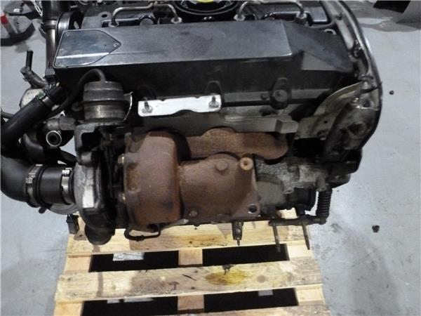motor completo ford mondeo berlina 20 ambient foto 3