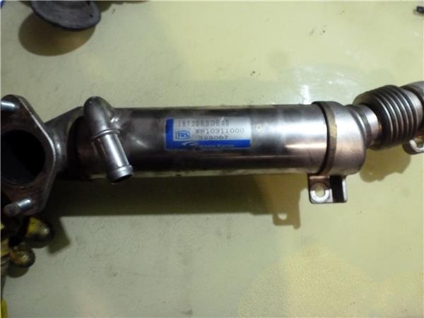 enfriador gases egr honda accord tourer (cn/cm)(2003 >) 2.2i ctdi executive [2,2 ltr.   103 kw ctdi]