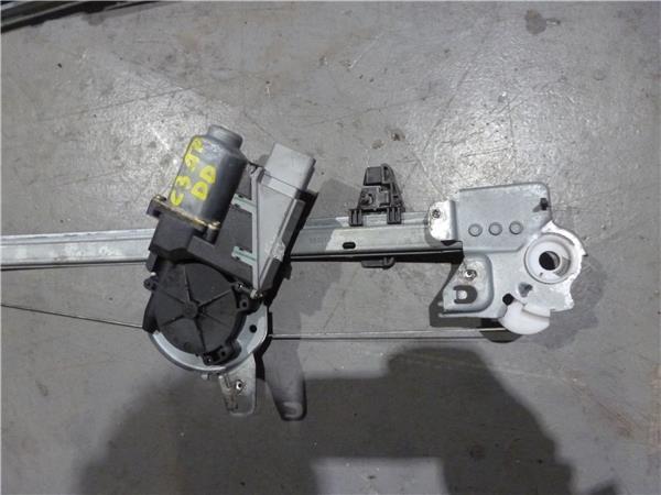 elevalunas electrico delantero derecho citroe foto 2