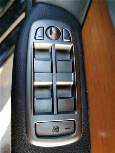 botonera puerta delantera izquierda jaguar xf foto 1
