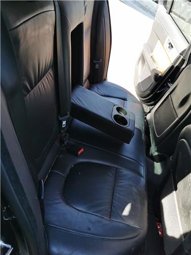 asientos traseros jaguar xf 27 v6 diesel luxu foto 1