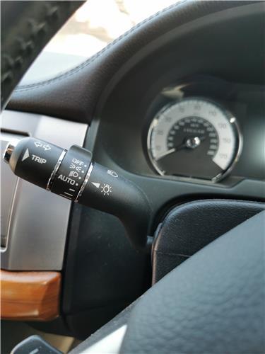 mando de luces jaguar xf 27 v6 diesel luxury foto 1