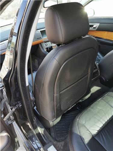 asiento delantero izquierdo jaguar xf 27 v6 d foto 2