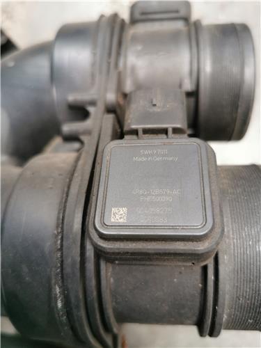 caudalimetro jaguar xf 27 v6 diesel luxury foto 1