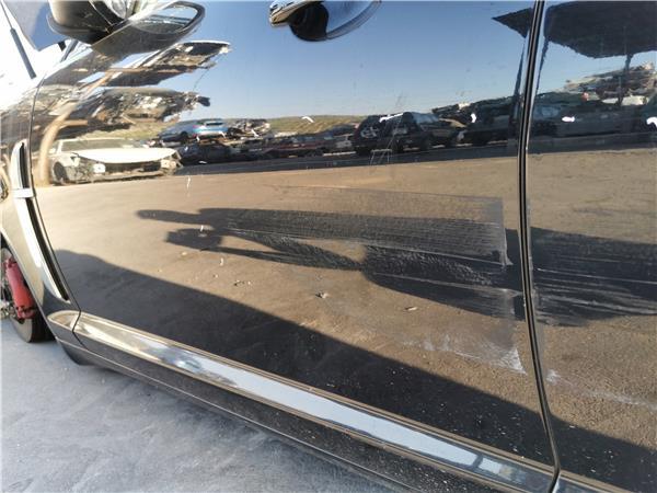 puerta delantera izquierda jaguar xf 27 v6 di foto 2