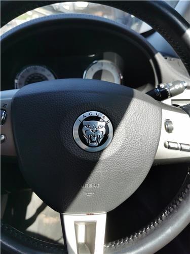 airbag volante jaguar xf 27 v6 diesel luxury foto 1