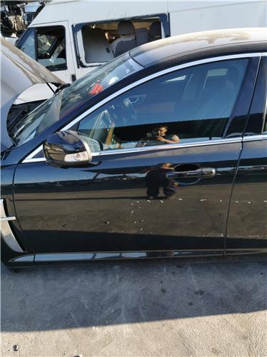 puerta delantera izquierda jaguar xf 27 v6 di foto 1