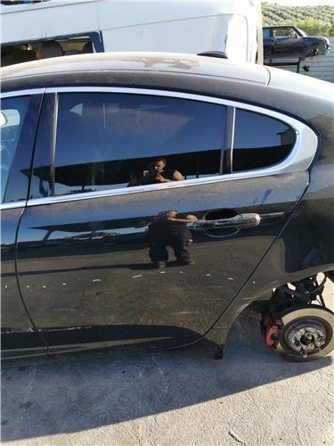puerta trasera izquierda jaguar xf 27 v6 dies foto 1