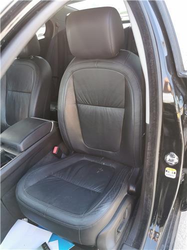 asiento delantero izquierdo jaguar xf 27 v6 d foto 1
