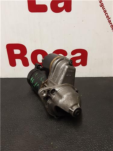 motor arranque opel astra g berlina (1998 >) 1.6 16v