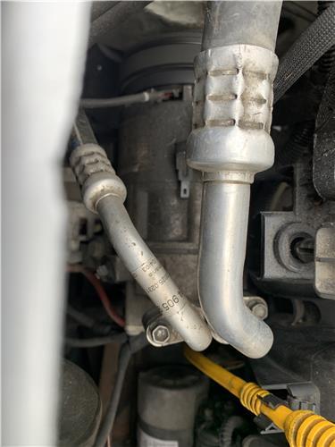 compresor aire acondicionado dacia sandero ii foto 1