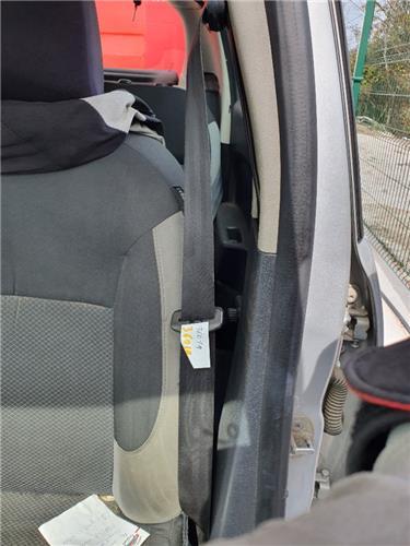cinturon seguridad delantero izquierdo dacia foto 1