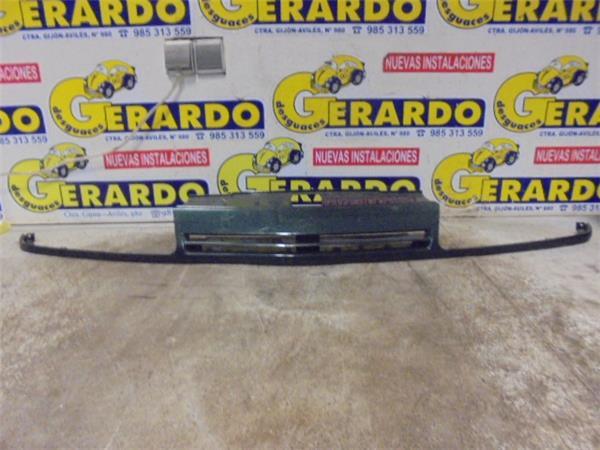 Fotografia 1 de 1 para anuncio Se vende Rejilla Capo Citroen Xantia Berlina (1993->) 1.9 Turbo D