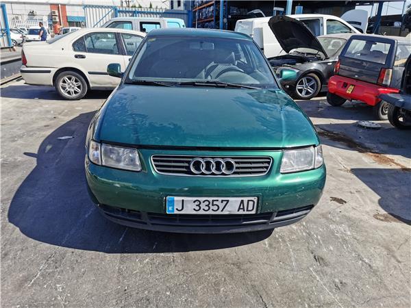 FOTO vehiculoAudiA3 (8L)(1996->)