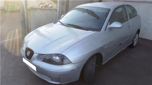 FOTO vehiculoSeatIbiza  (6L1)(04.2002 ->)