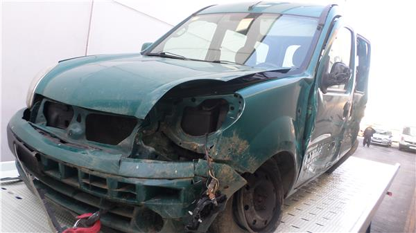 FOTO vehiculoRenaultKangoo I (F/KC0)(2003->)