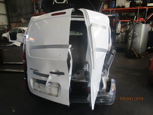 FOTO vehiculoRenaultKANGOO Express (FW0/1_)