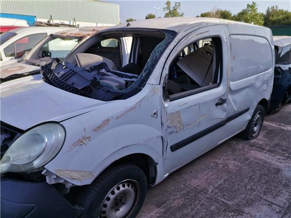 FOTO vehiculoRenaultKangoo II (2008->)