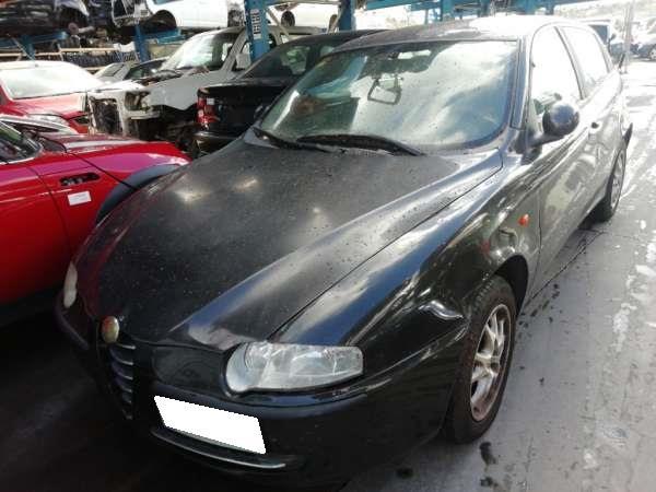 FOTO vehiculoAlfa RomeoAlfa 147 (190)(2004->)