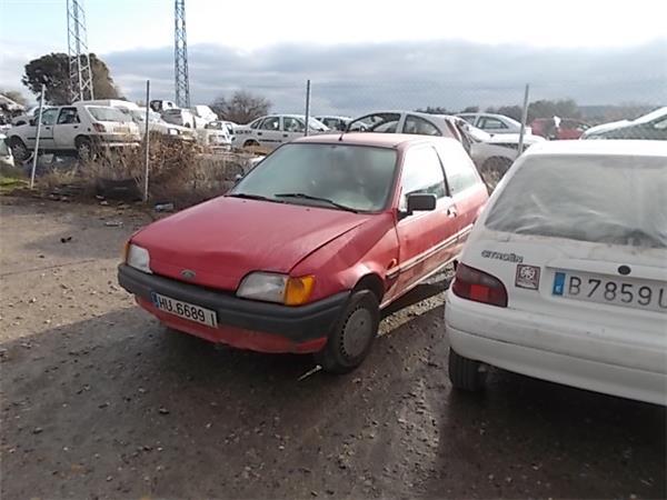 FOTO vehiculoFordFiesta Berl./Courier (1989->)