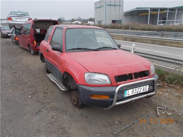 FOTO vehiculoToyotaRAV 4 I (SXA1_)