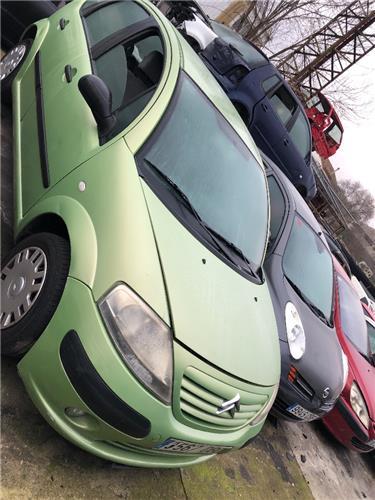 FOTO vehiculoCitroenC3 (2002->)